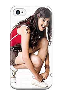 High-quality Durable Protection Case For Iphone 4/4s(genelia D Souza) 6416929K77241400
