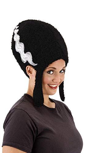 elope Persephone Hoodie Hat, Black, One