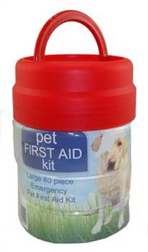 Lixit First Aid Kit for Dogs and Pets, My Pet Supplies