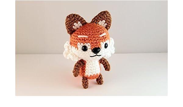 teddy fox crochet pattern | Son's Popkes | 350x600