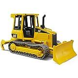 Bruder CATERPILLAR Track-Type tractor