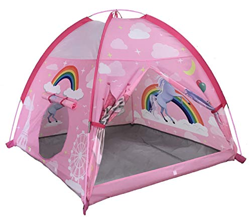 Best Hanging Tents For Kids