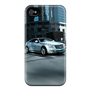 Excellent Hard Cell-phone Case For Iphone 6 (DwL17072WiKm) Support Personal Customs Fashion Cadillac Cts Coupe Image