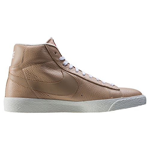 Blazer Mid-top Premium Shoe Lino