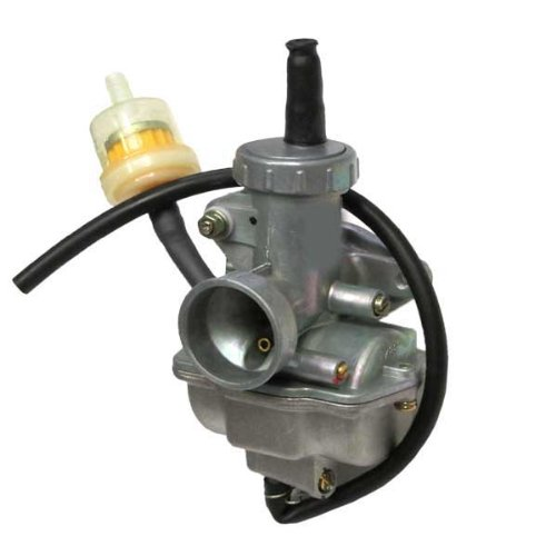 xr80r carburetor - 6