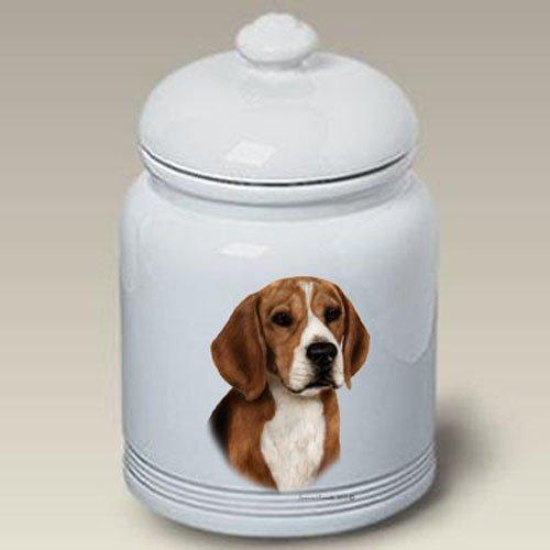 Breed Cookie Jar - 9