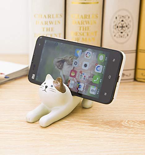Smartphone Stand-Cream Colour