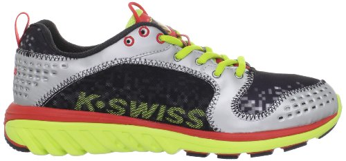 K-Swiss Blade-Light Run SCHWARZ 02833005MSMU Grösse: 49