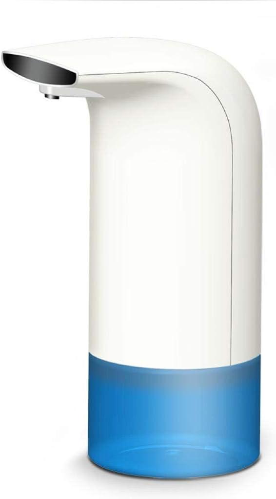YXISHOME Dispensador de jabón de Espuma automático Lavadora de ...