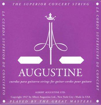 人気ブランドを AUGUSTINE REGAL AUGUSTINE REGAL/RED B00A7RV4HY/RED SET×12セット オーガスチンクラシックギター弦 リーガルレッド B00A7RV4HY, きくぱんベーグル:85a54490 --- martinemoeykens.com