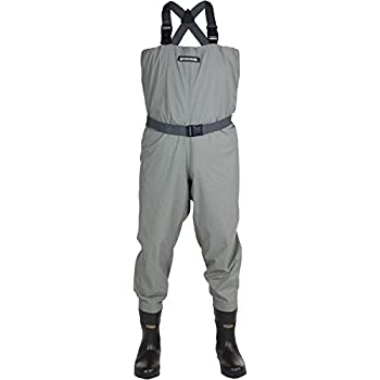Image of 2111237-10 Stillwater Breathable Btft Clted Wader