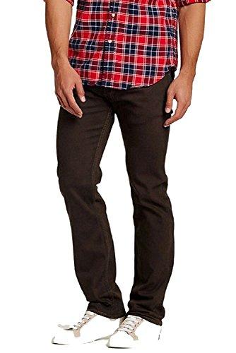 Diesel Cotton Straight Leg Jeans - 3