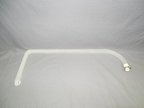 Frigidaire 154824201 Water Supply - Parts Water Tube