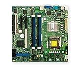 SUPERMICRO MBD-PDSML-LN1+ LGA 775 Intel 3000 Micro ATX Intel Xeon/Core 2/Pentium 4/Pentium EE/Pentium D/Celeron D Server Motherboard