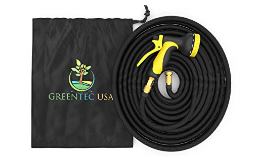 expandable garden water hose - 6