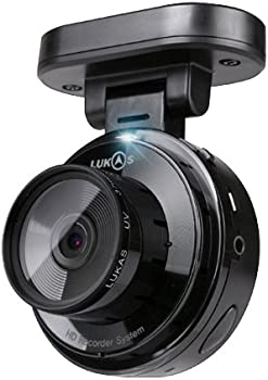 Lukas LK-7900 ARA 1080p 8GB Full HD Car Dashboard Camera