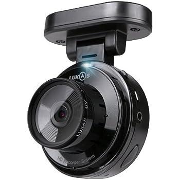LUKAS LK-7200 Cuty Dash Cam Driver