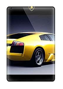 Hot Snap-on Lamborghini Murcielago 8 Hard Cover Case/ Protective Case For Ipad Mini/mini 2