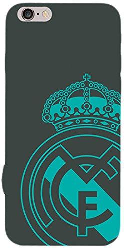 Real Madrid RMCAR006 - Carcasa con Escudo Apple iPhone 6 ...