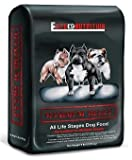 Replenish Pet 10105 Protein Strong Muscle Health Balanced Diet Dog Food, 5Lb