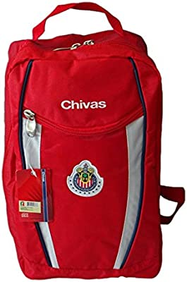 Amazon.com: Chivas del Guadalajara Shoe Bag Official Licensed: Computers & Accessories