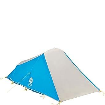 Sierra Designs Clip Flashlight 2 Tent (Blue Jewel/Silver Lining)