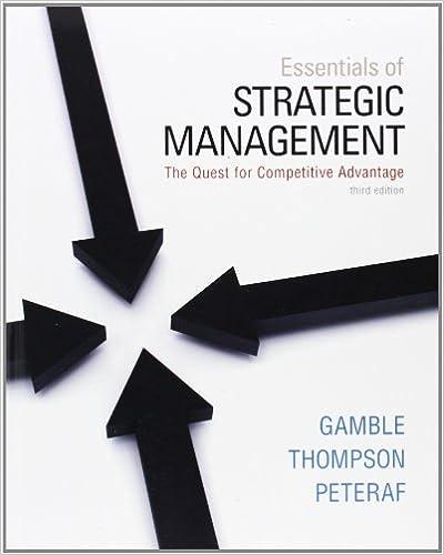 Essentials of management pdf