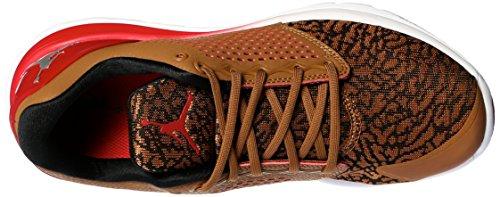 De Tallique Prem St Re ball Jordan argent Trainer Espadrilles M Marron rouge Bi Homme marron Nike noir Basket ZgqpXwZt
