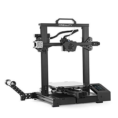 WOL 3D CR6 SE 3D Printer by WOL3D – Latest Launch