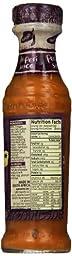 Nando\'s Garlic Peri Peri Sauce, 4.7 Ounce (Pack of 4)