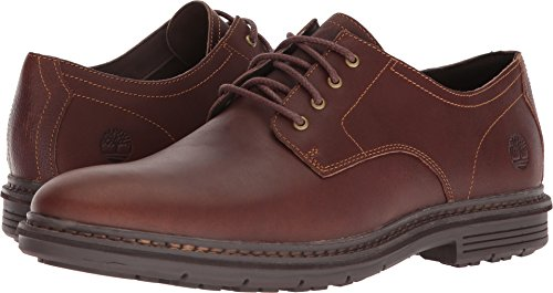 Timberland Men's Naples Trail Oxford Potting Soil 11 D US