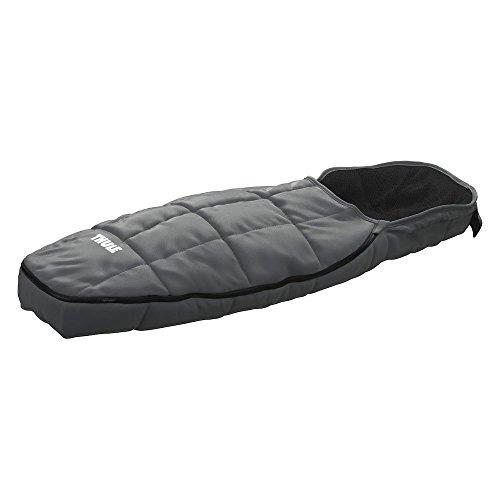 - Thule 20101002 Stroller Sleeping Bag Footmuff