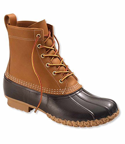 llbean-women-boot-color-tan-brown-8-inch-high-size-8-medium