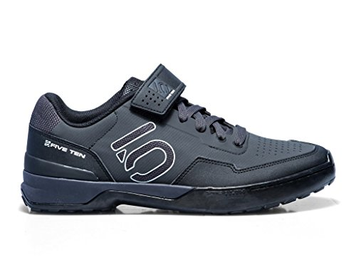 Kestrel Ten Lace Scarpa Nero Multifunzione Five w8OZ0knNPX