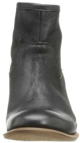 Jonak 2247 - Botas de cuero mujer negro - negro