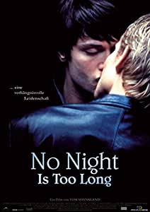 No Night Is Too Long (OmU) [Alemania] [DVD]