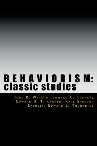 Behaviorism: Classic Studies