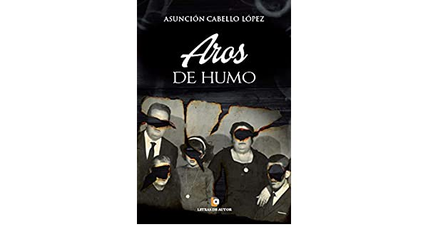 Amazon.com: Aros de humo (Spanish Edition) eBook: Asunción Cabello López: Kindle Store