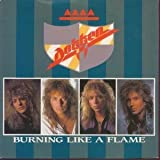 Burning Like a Flame / Lost Be