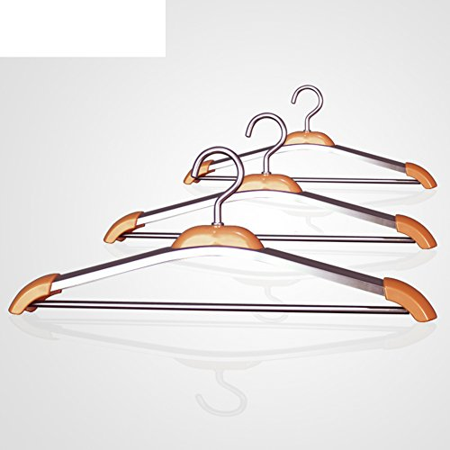 Alloy Skid Hanger Adult Clothes Rack Free Clotheshorse-A by YJYS LJBY