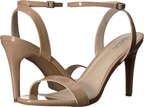 Amore Heels - MIA Women's Maisie Nude 7.5 M US