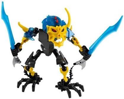 Lego Hero Factory 44013 Aquagon Amazon Co Uk Toys Games