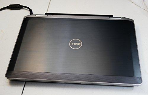 """Price comparison product image Dell Latitude E6320 13.3"""" Laptop Computer Core i7 2.8GHz, 2GB, 320GB, Win 7 Pro"""