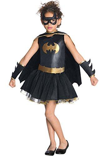 Rubie's Justice League Child's Batgirl Tutu Dress - Medium for $<!--$17.99-->