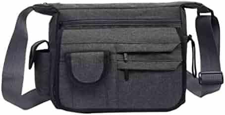 5526dd2d9e87 Shopping Fabuxry - Greys or Pinks - Nylon - Shoulder Bags - Handbags ...