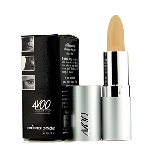 4VOO Confidence Corrector (Color - Light) by 4VOO