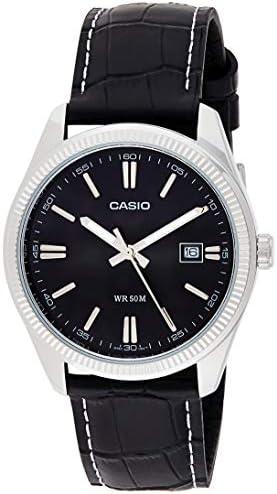 Casio Montres bracelet MTP 1302L 1AVEF: : Montres  rluEh