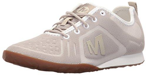 Modo D'argento Merrell Zibetto Del Merletto Rivestimento Sneaker Di Donna Noi qUxtz6TAwU