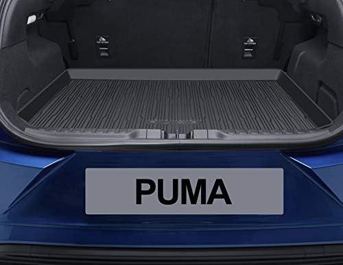 Vasca Baule Puma 2020 Ford 2438719
