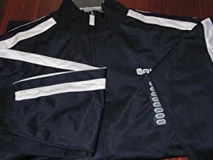 And 1 Jacket Basketball Mens Size L